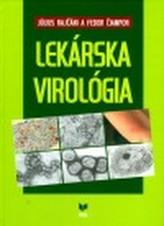 Lekárska virológia