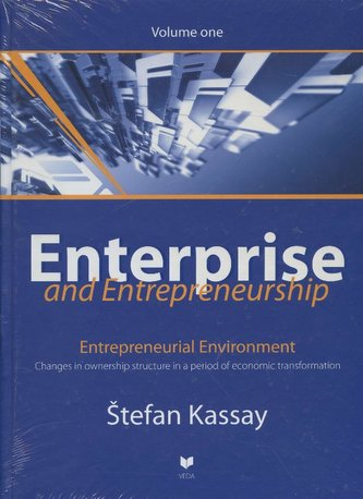 Enterprise and entrepreneurship 1
