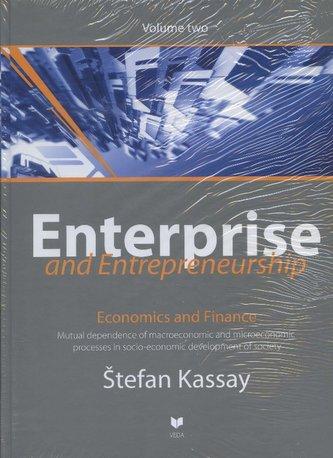 Enterprise and entrepreneurship 2