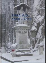Zima A.D. 1500-2010