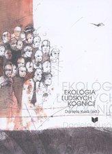 Ekológia ľudských kognícií