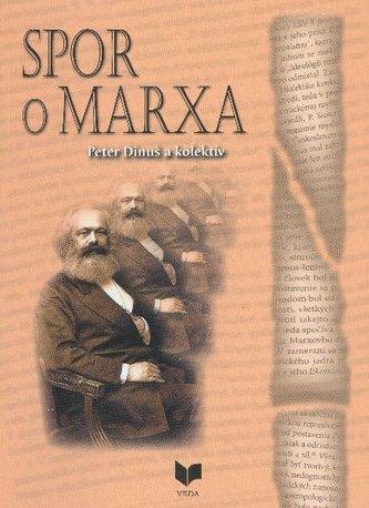 Spor o Marxa