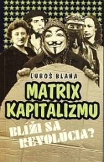 Matrix kapitalizmu