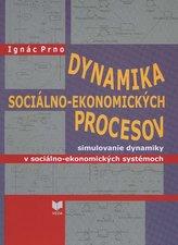 Dynamika sociálno-ekonomických procesov
