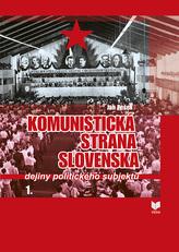Komunistická strana Slovenska