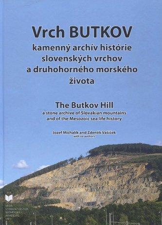 Vrch Butkov