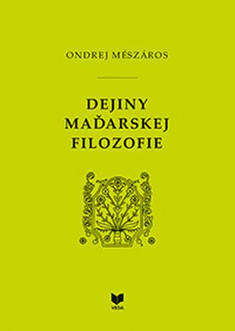 Dejiny maďarskej filozofie