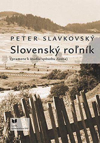 Slovenský roľník