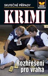 Rozhřešení pro vraha - Krimi