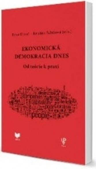Ekonomická demokracia dnes