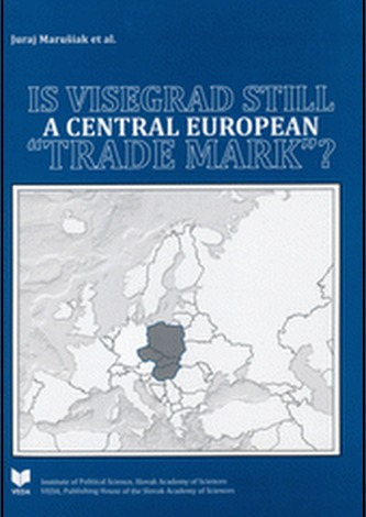 Is Visegrad Still a Central European 'Trade Mark'?