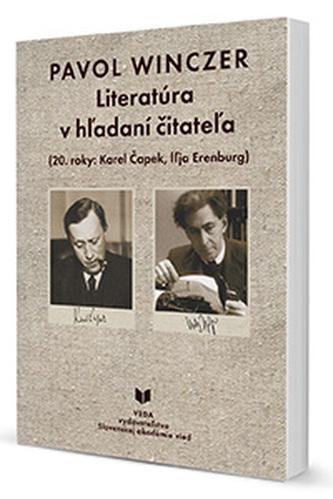 Literatúra v hľadaní čitateľa