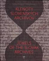 Klenoty slovenských archívov