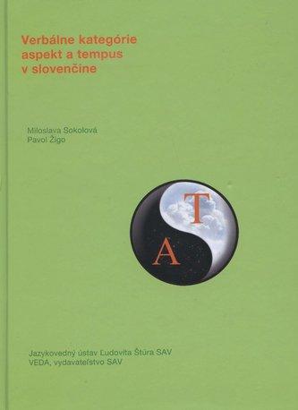 Verbálne kategórie aspekt a tempus v slovenčine