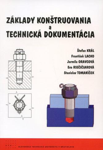 Základy konštruovania a technická dokumentácia