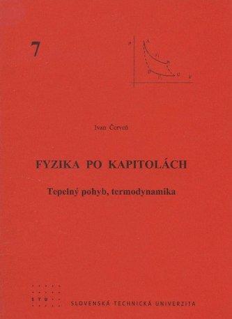 Fyzika po kapitolách 7