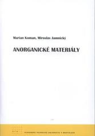 Anorganické materiály