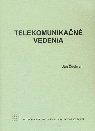 Telekomunikačné vedenia