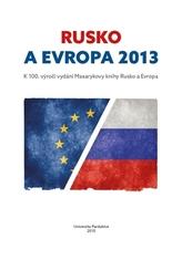 Rusko a Evropa 2013