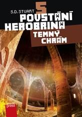Povstání Herobrina 5 – Temný chrám