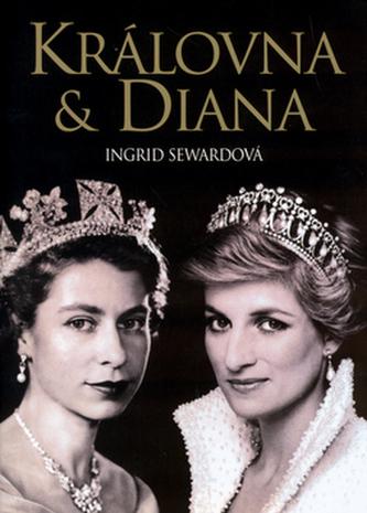Královna a Diana