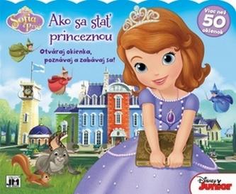 Ako sa stať princeznou