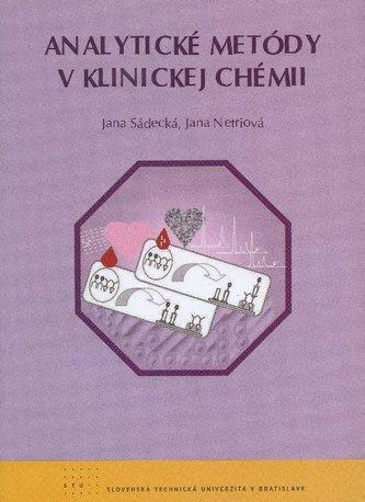 Analytické metódy v klinickej chémii