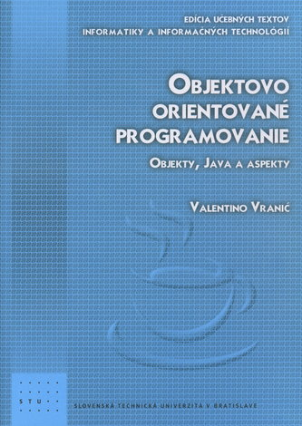 Objektovo orientované programovanie