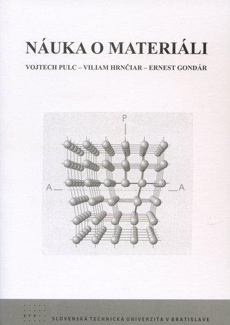 Náuka o materiáli