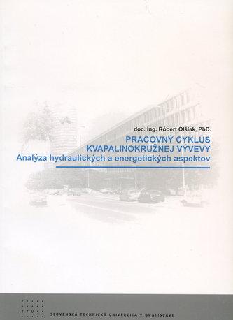 Pracovný cyklus kvapalinokružnej vývevy