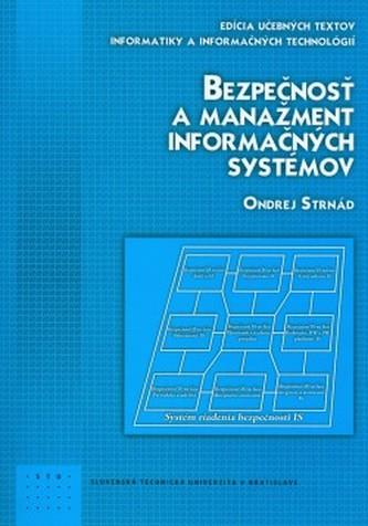 Bezpečnosť a manažment informačných systémov