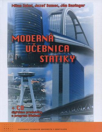 Moderná učebnica statiky