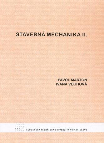 Stavebná mechanika II.