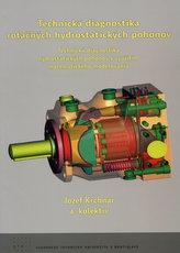 Technická diagnostika rotačných hydrostatických pohonov