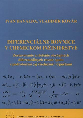 Diferenciálne rovnice v chemickom inžinierstve
