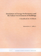 Simulation of energy performance and the indoor enviroment of buildings