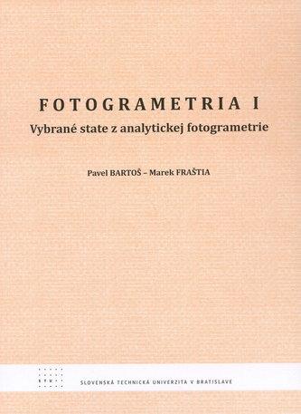 Fotogrametria I.
