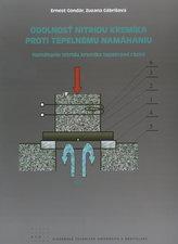 Odolnosť nitridu kremíka proti tepelnému namáhaniu