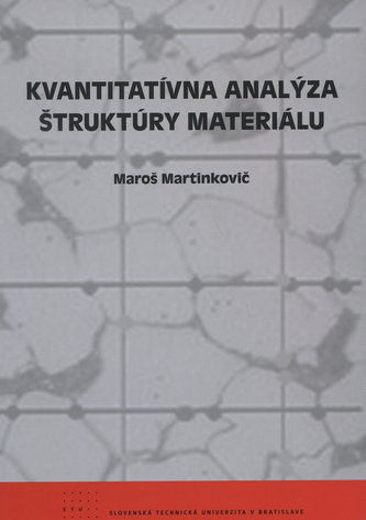 Kvantitatívna analýza štruktúry materiálu