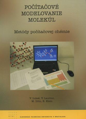 Počítačové modelovanie molekúl