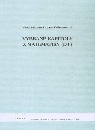 Vybrané kapitoly z matematiky (DT)
