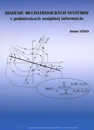 Riadenie mechatronických systémov