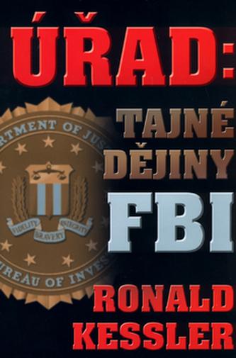 Úřad:Tajné dějiny FBI