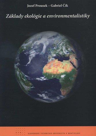 Základy ekológie a environmentalistiky