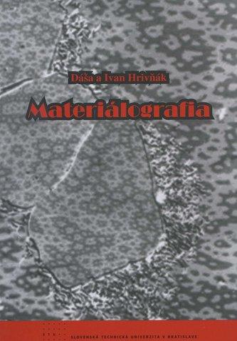 Materiálografia