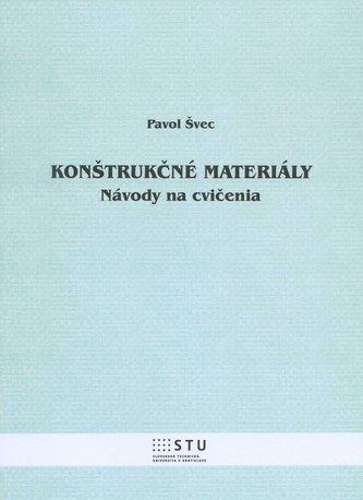 Konštrukčné materiály