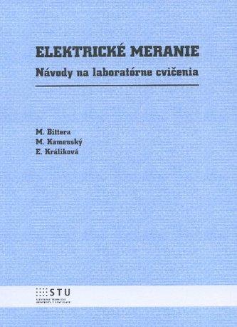 Elektrické meranie