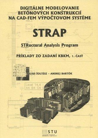 Digitálne modelovanie betónových konštrukcií na CAD-FEM výpočtovom systéme