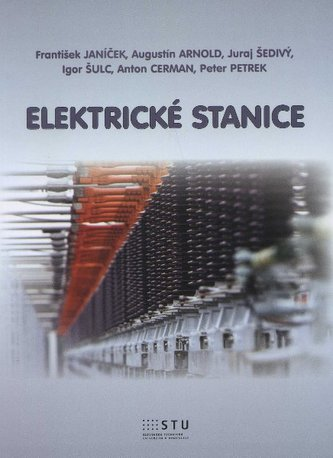 Elektrické stanice