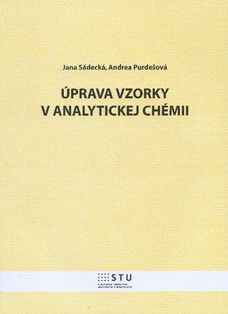 Úprava vzorky v analytickej chémii